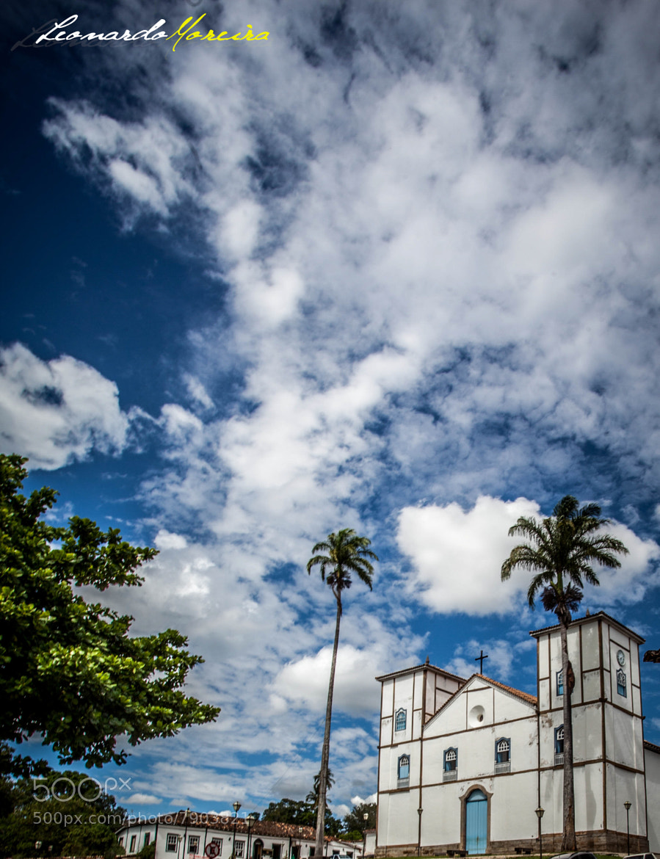 Photograph Igreja  by LEONARDO  MOREIRA on 500px