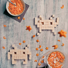 ������, ������: Space Invaders 8 bit teatime 2 0