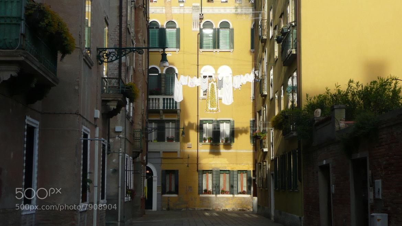 Photograph Venezia morning by Naomi IB on 500px