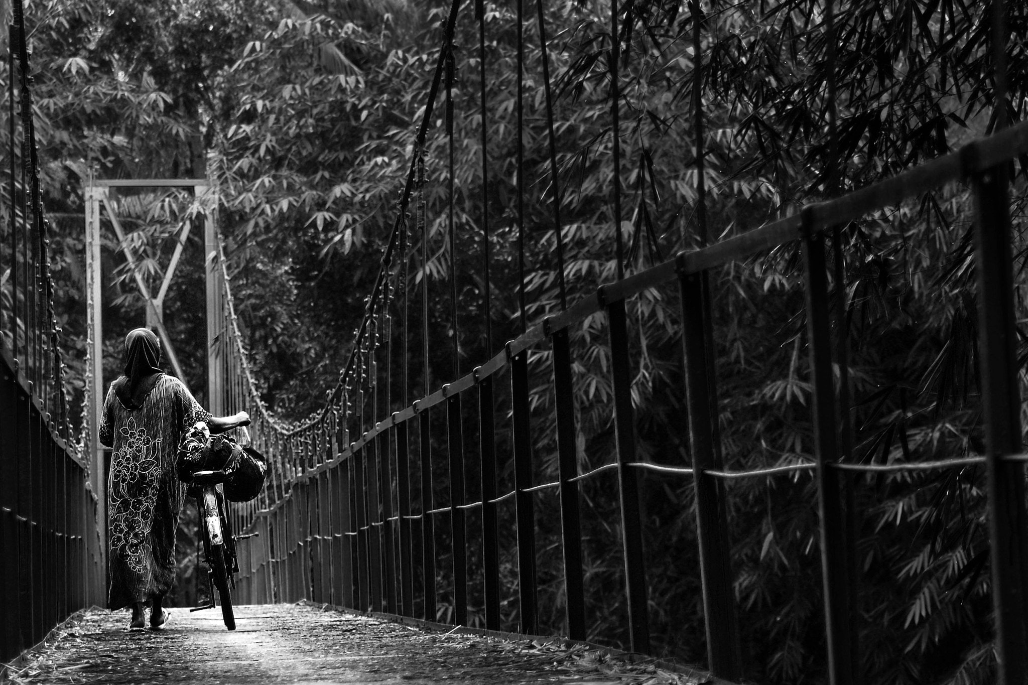 Photograph on the way home by Patricius Hartono on 500px