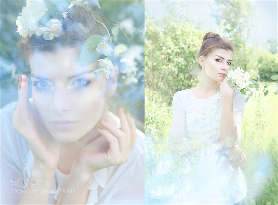 Photograph Жасмин by Olga Drach on 500px