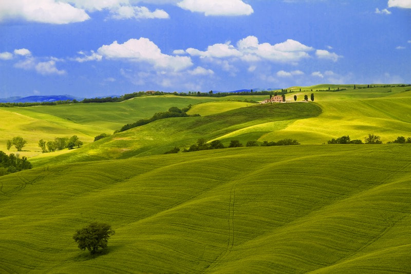 Photograph Toscana 1 by Franc Brane Matko on 500px