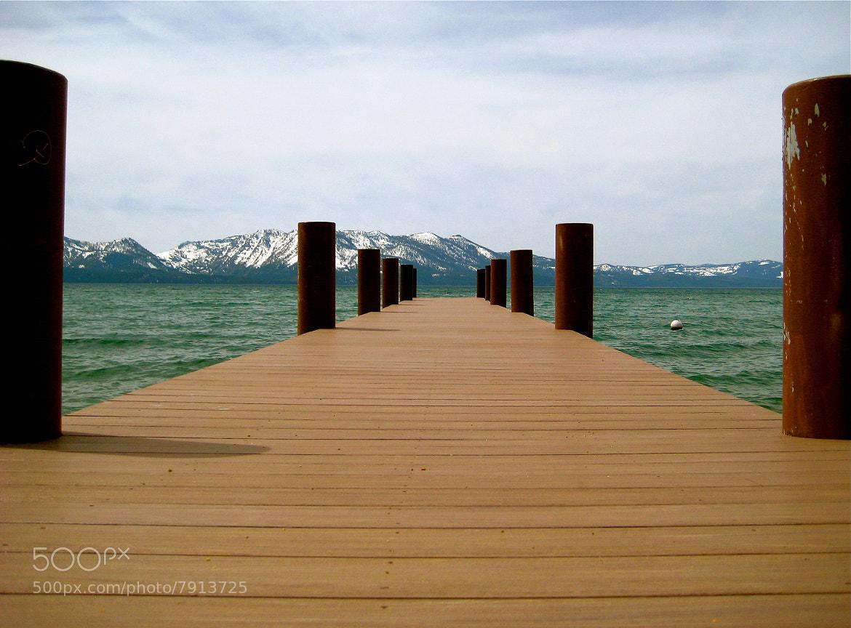 Photograph Madera de lago by Bernardo Sanchez on 500px