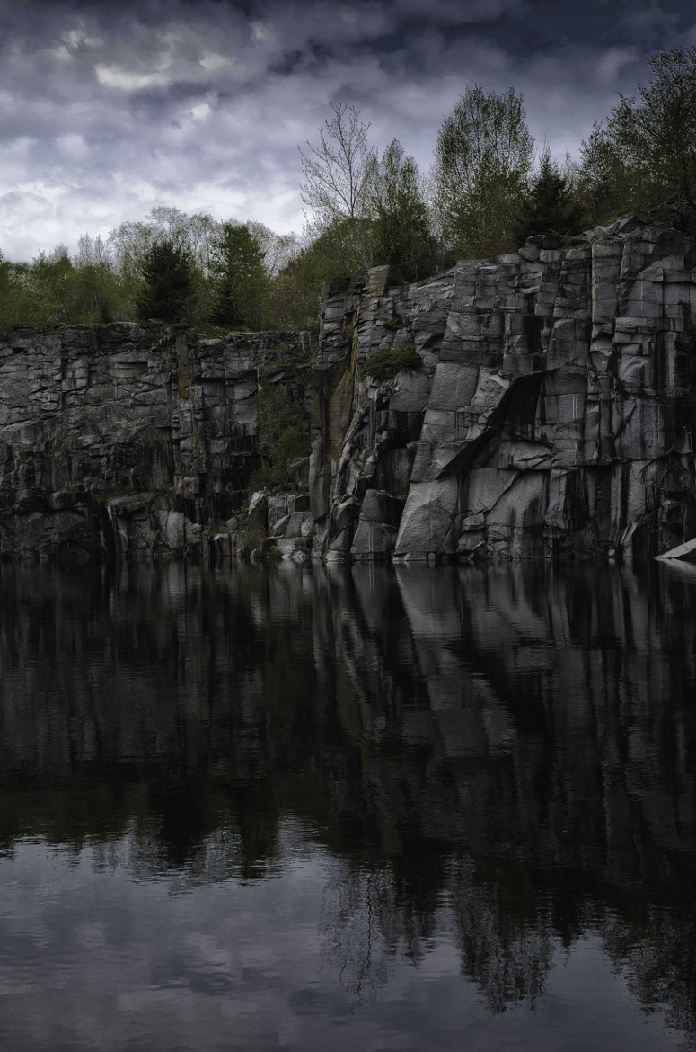 Photograph Gravel Pit by Bruce Cohen on 500px