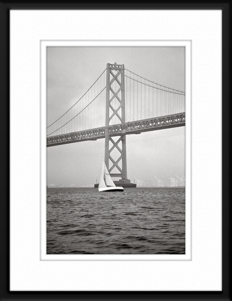 Photograph Tall above the Sails by Dave Keating on 500px