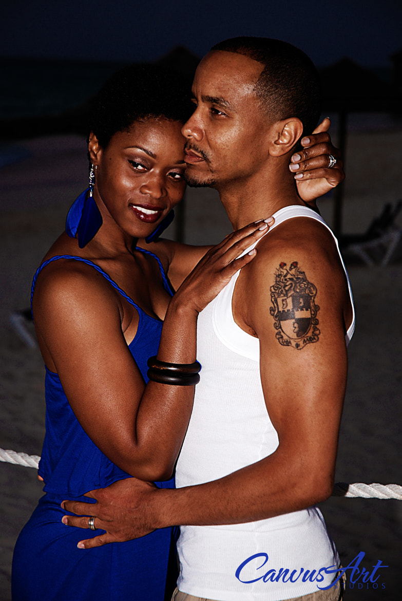 Photograph Hers to love & His to hold by Jerron Knowles on 500px