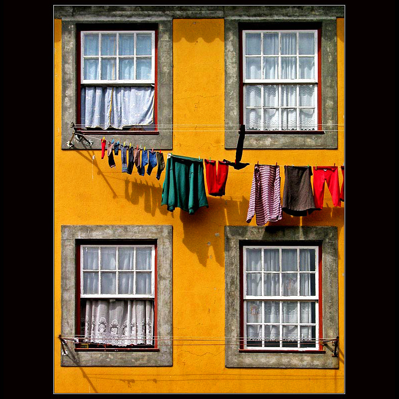 Photograph The colorful windows... by Pedro Liborio on 500px