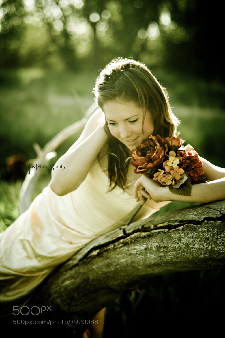 Photograph Jessica by Jas Photographer on 500px