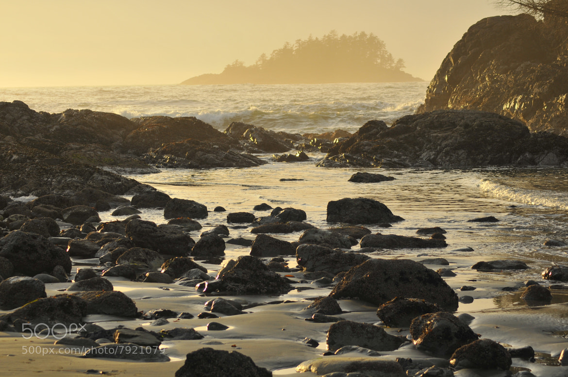 Photograph Mackenzie Beach by Duncan Speight on 500px