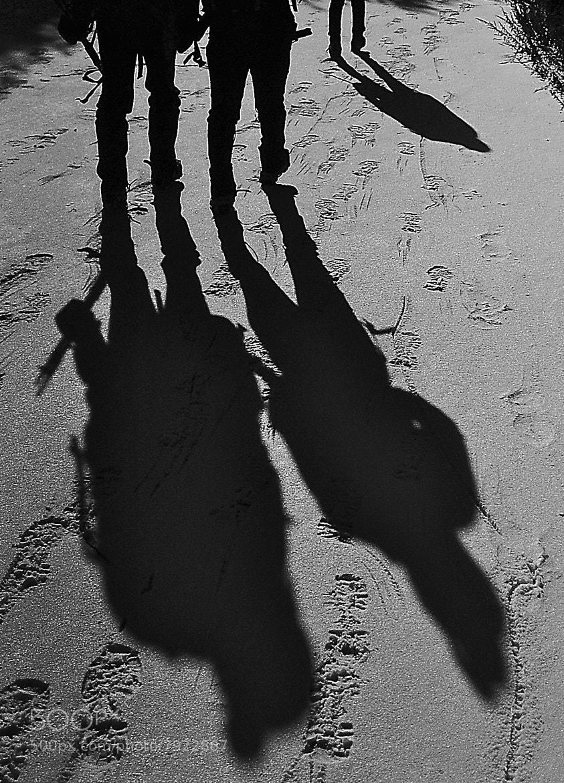 Photograph Friends by Jeong-Keun Kim on 500px