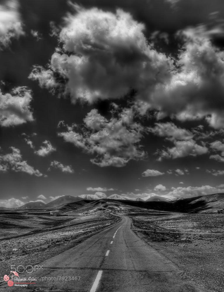 Photograph *~/ \~* by Peyman Az on 500px