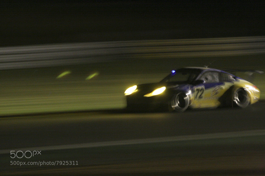 Photograph Night Speed by Mitt Nathwani on 500px
