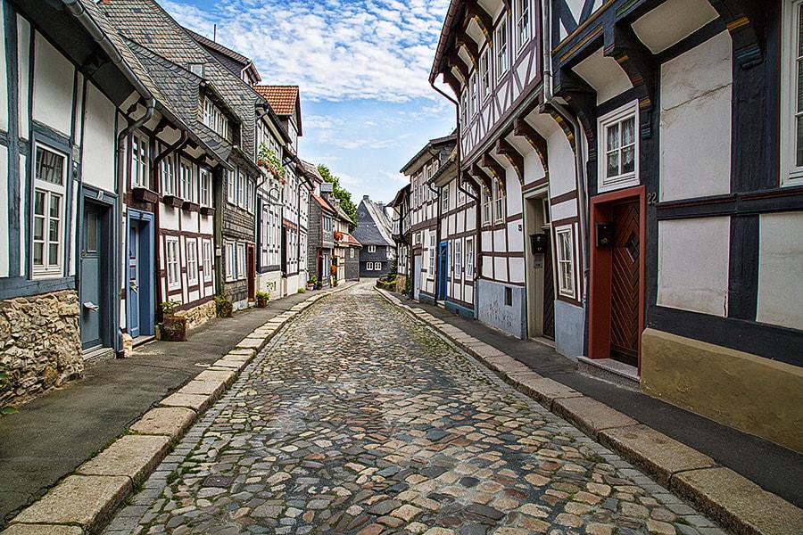 in goslar by Sabine Reuss on 500px.com