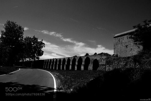 Photograph PIACENZA - the walls by massimo mazzoni on 500px