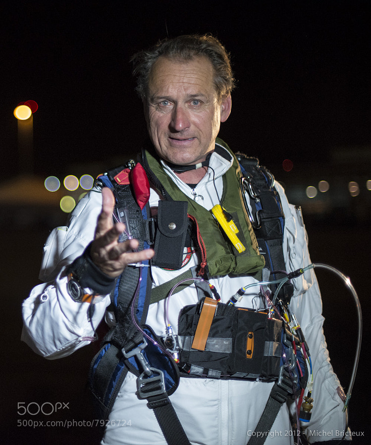 Solar Impulse :1st intercontinental flight by Michel Bricteux (mbricteux) on 500px.com
