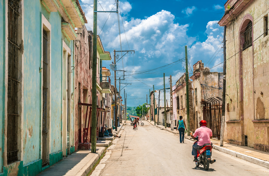 Photograph Cuba's street by Nikolay Loubet on 500px