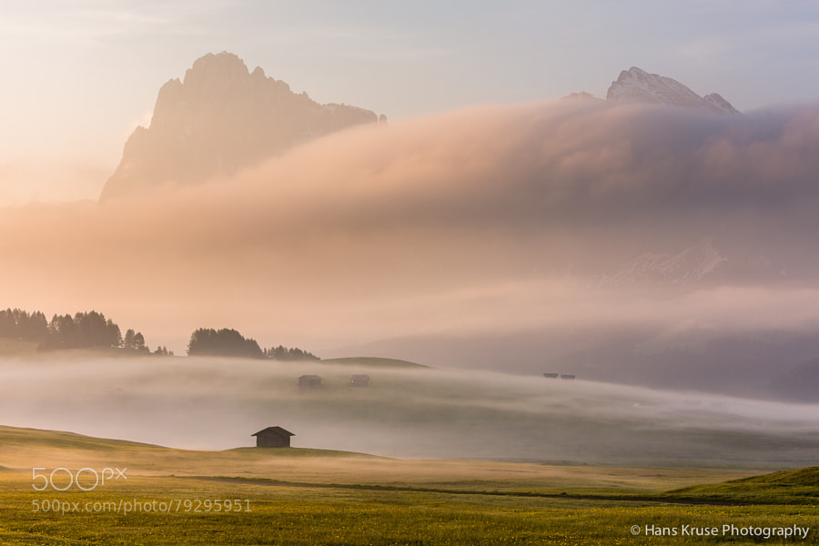 This was shot in late May 2011 before the Dolomites West June 2011 photo workshop. There is a new photo workshop in June 2015 combining the West and East of the Dolomites over 7 days. See my homepage for details.