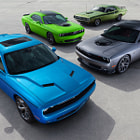 ������, ������: 2015 Dodge Challenger Reveal 1