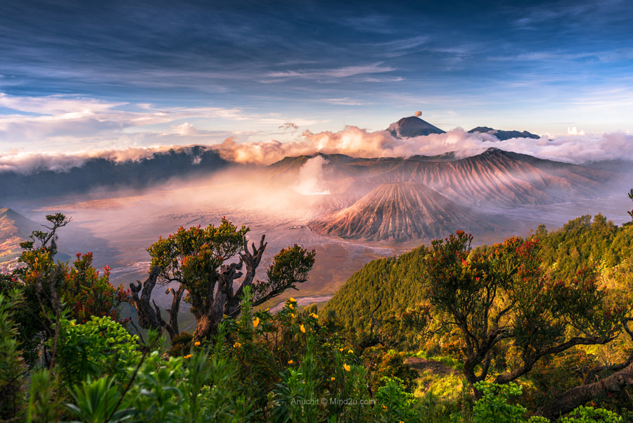 Photograph Heaven by Anuchit ????????? on 500px