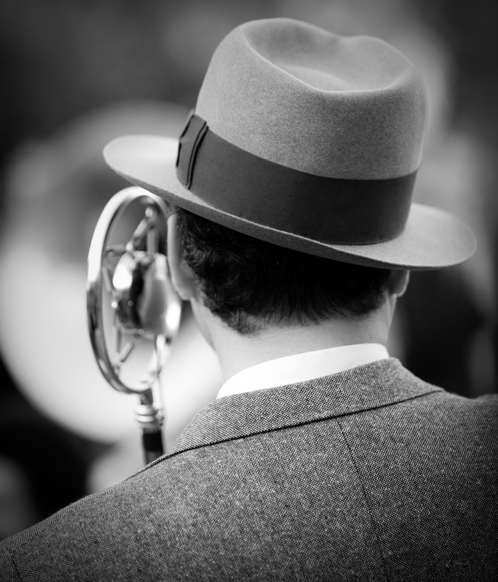 Photograph Band Leader by carlos restrepo on 500px