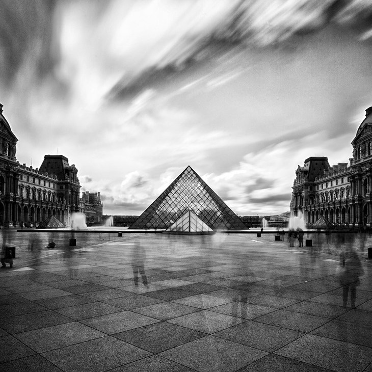 Photograph Ghosts Story by Laurent DUFOUR on 500px