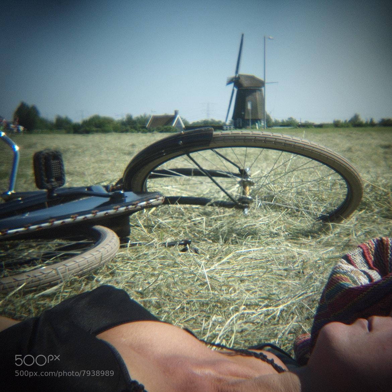 Photograph Lazy by Jan Christian Guldemond on 500px