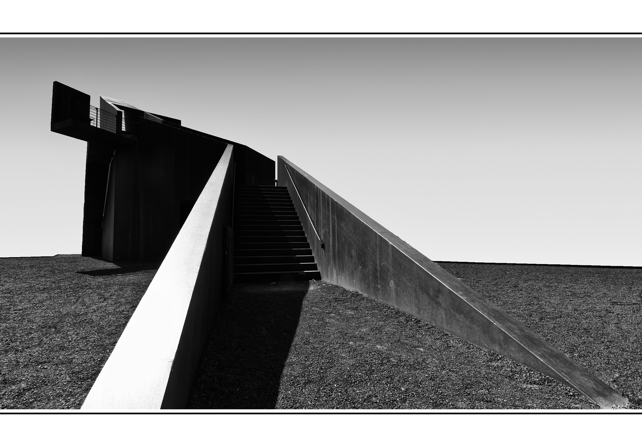Photograph Stairway to ...? by Frank Schäfer on 500px
