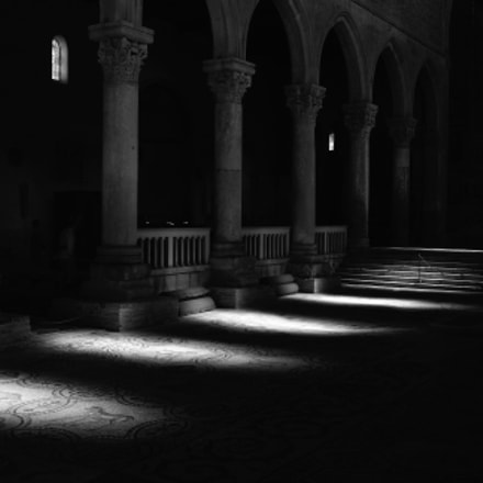 Aquileia - inside