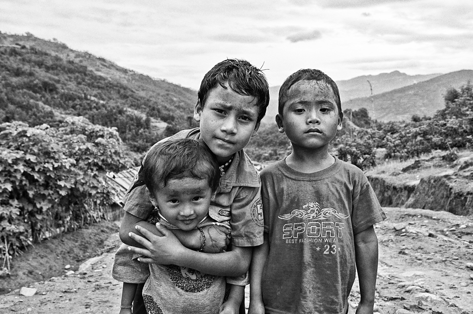 Photograph Brothers by Erwann_M on 500px