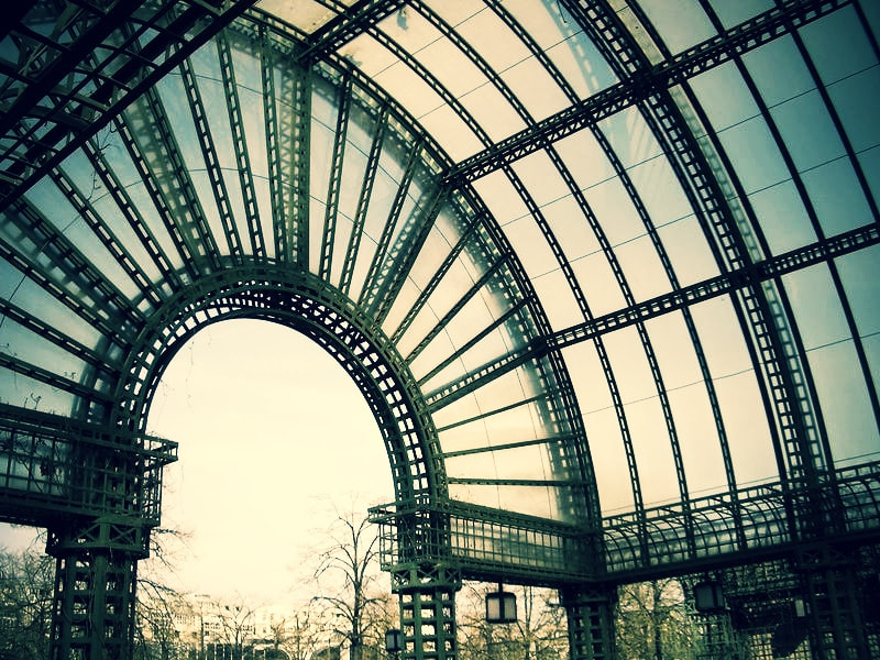 Photograph Paris by Charisa Martin Cairn on 500px