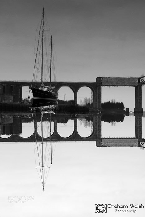 Photograph Mirror Image by Graham Walsh on 500px