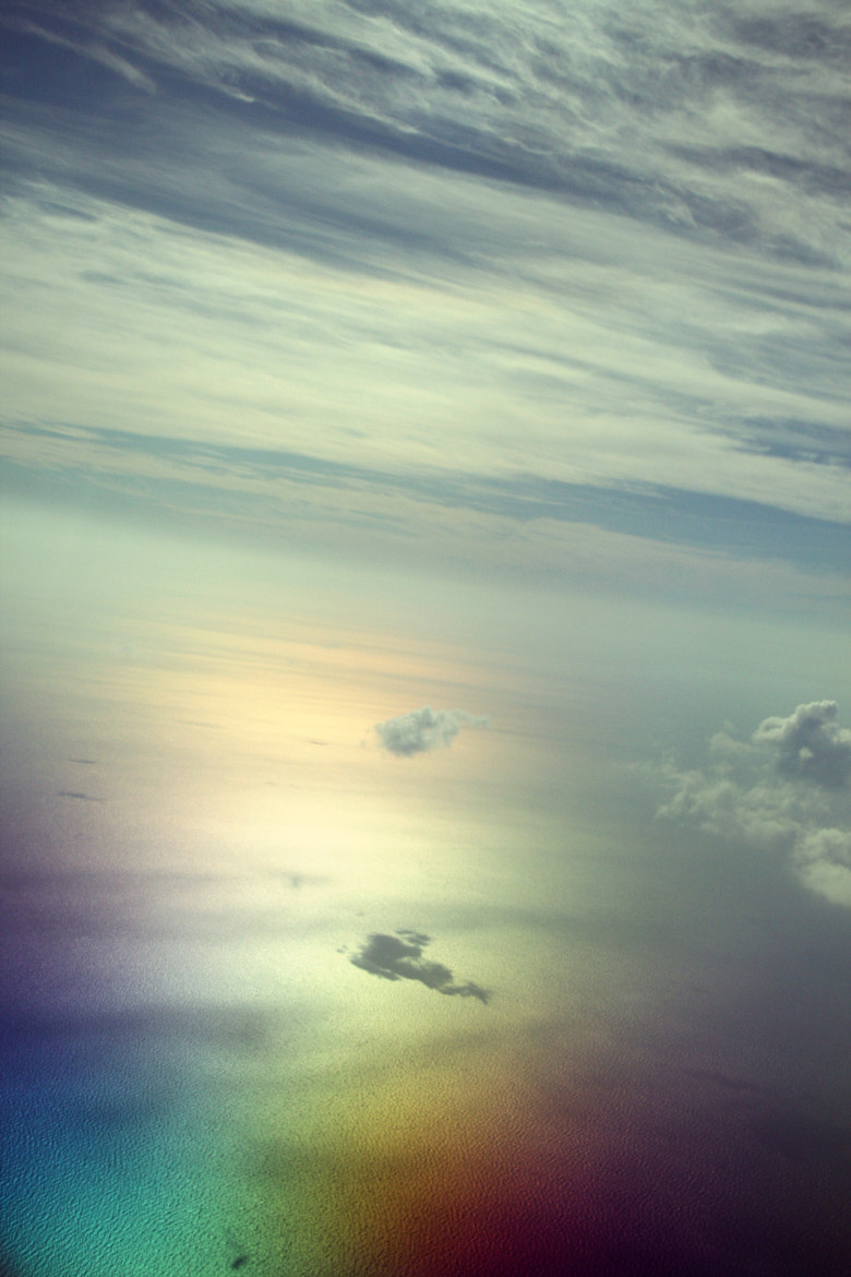 Photograph In heaven by Claudia Hesse on 500px