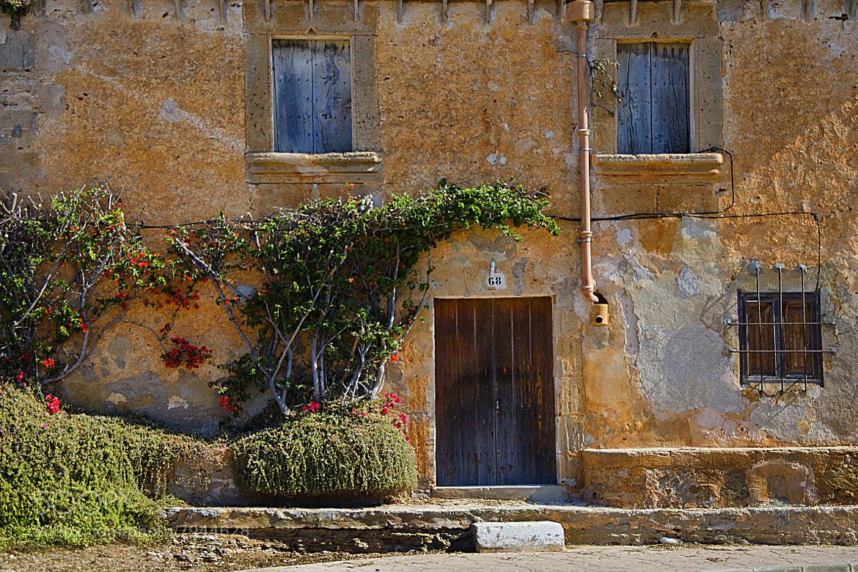 Photograph Casa con bigote by M. Vich on 500px