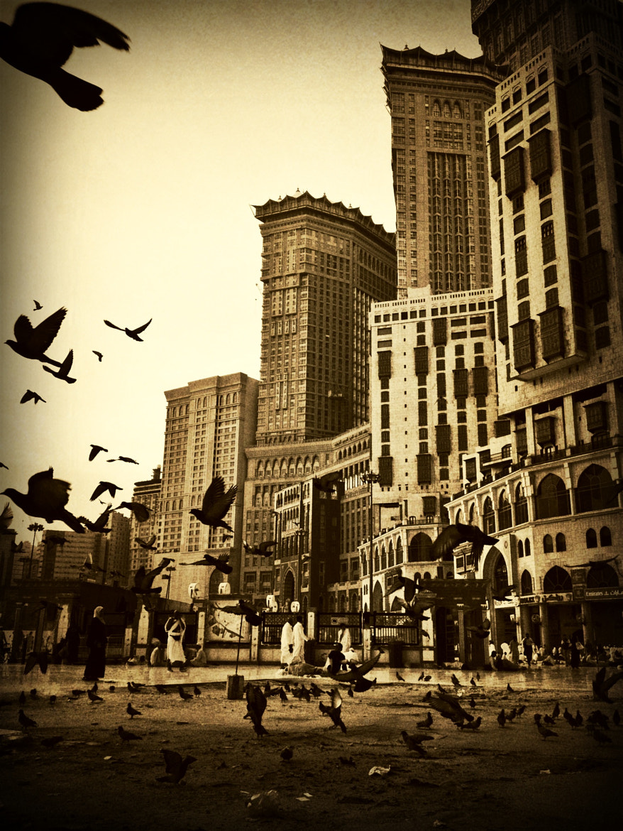 Photograph Scape fly by Nawaf Alsuwaiyed on 500px