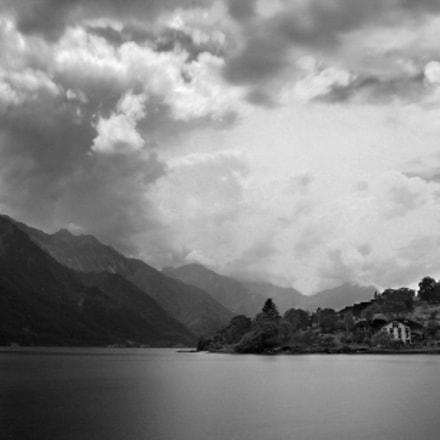 Brianz lake