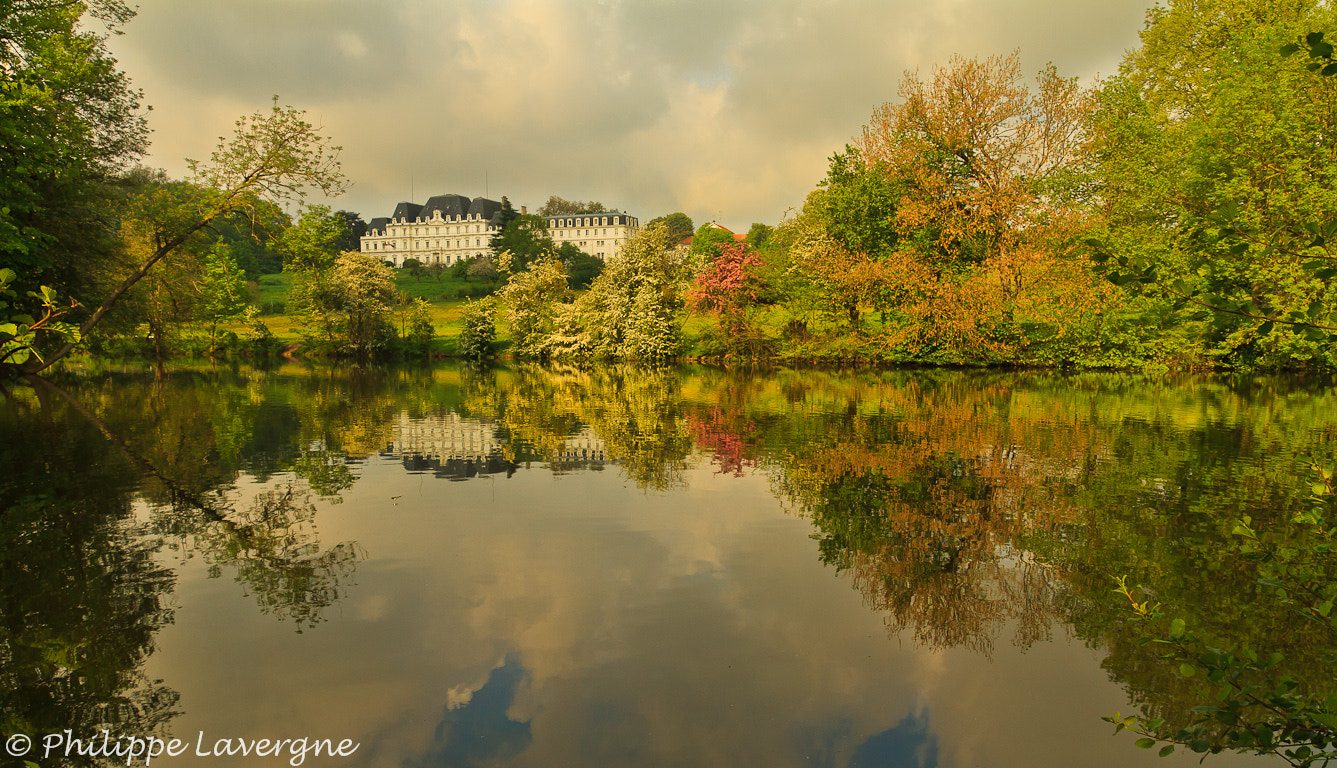 Photograph The rest-home  by Philippe Lavergne on 500px