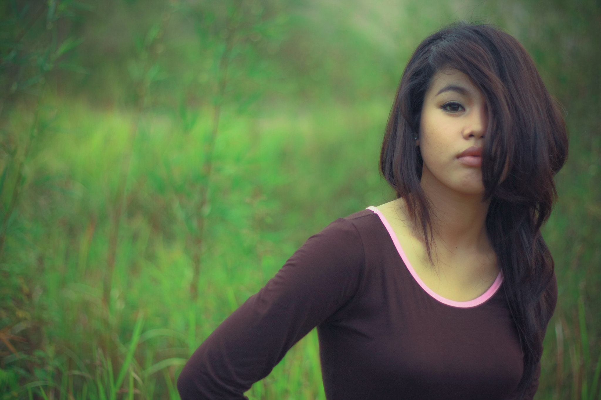 Photograph Lala by Kalung Hitam on 500px