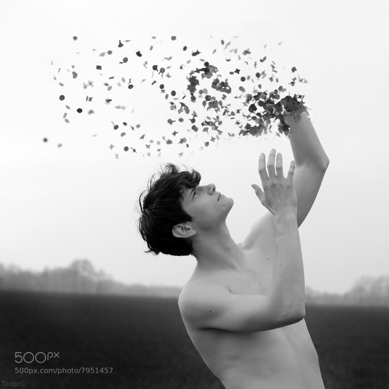 Photograph Strange Angel. by Léa Fery on 500px
