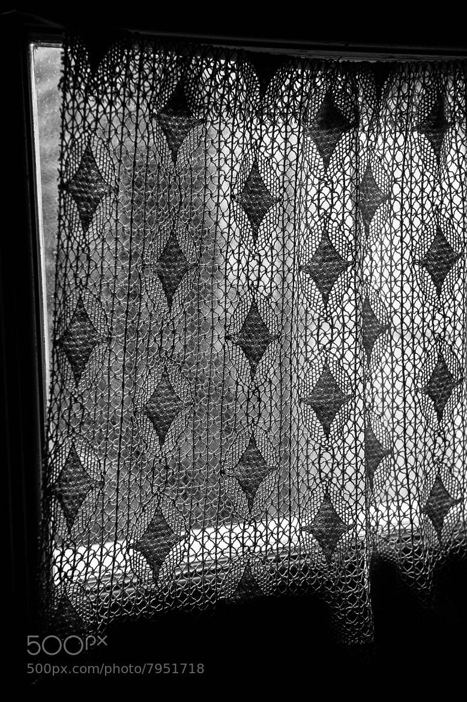 Photograph Old window by Mihail Bidnichenko on 500px