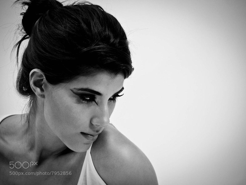 Photograph Retrato. by Luis Sachiñas Ferreira on 500px