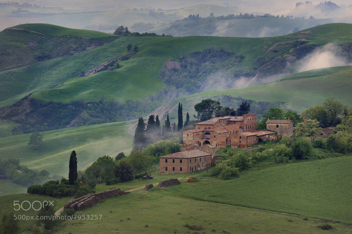 Photograph Tuscany again by mauro maione on 500px