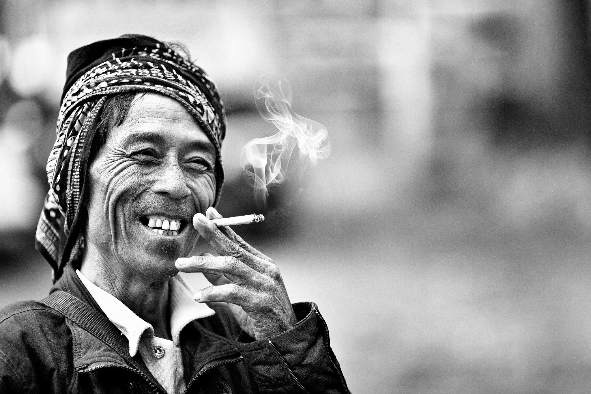 Photograph iSmile by zoel cholid on 500px
