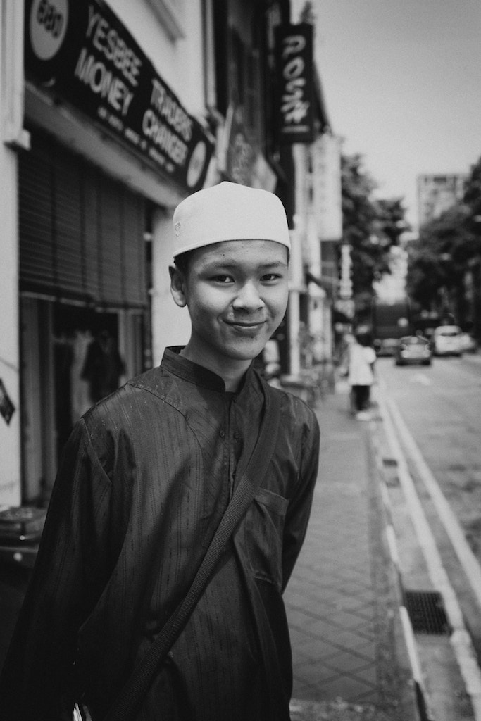 Photograph Life In Kampong Glam 20 by Benny Liao on 500px
