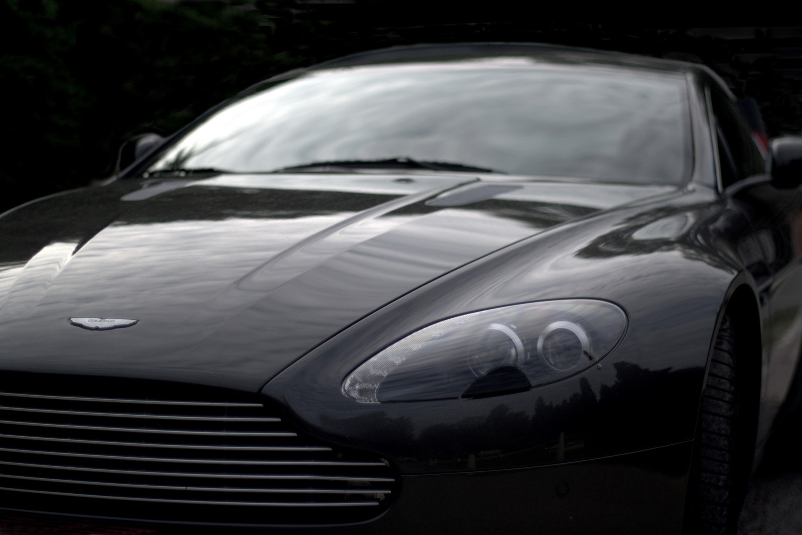 Photograph Aston martin by Steuker Photographie on 500px