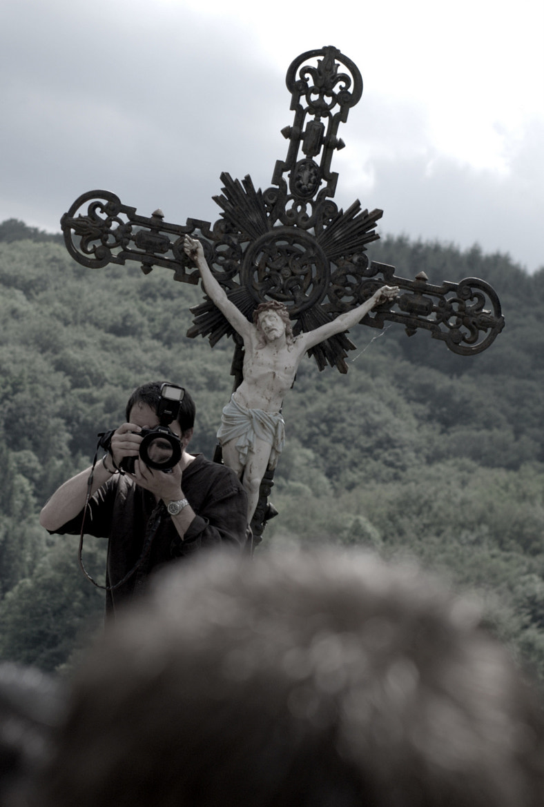 Photograph Jesus photographer by Steuker Photographie on 500px