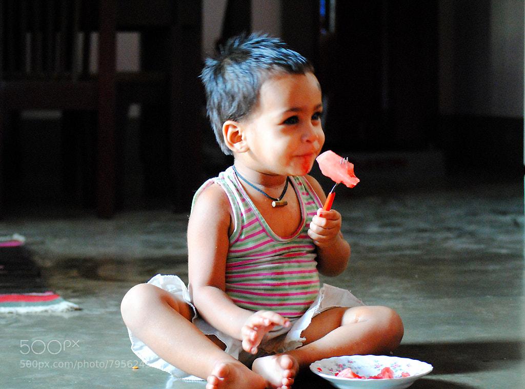 Photograph Have a break have a ...... by Motiur Rahman on 500px