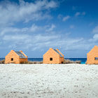 Постер, плакат: Day 11 @ Bonaire Netherlands Antilles