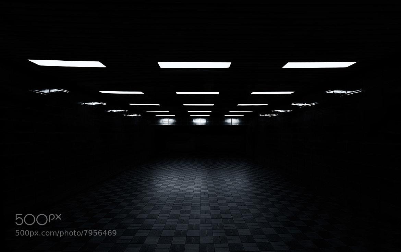 Photograph Dark Shadow by Roland Shainidze on 500px
