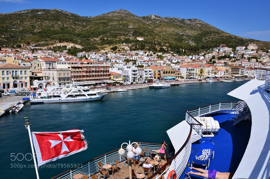 Photograph Samos by Onur Güner Güray on 500px