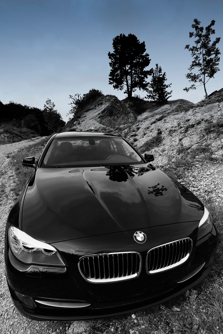 Photograph bmw 5 Series by Holger Janik on 500px
